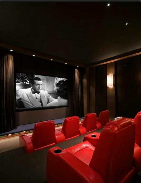 772 Best Images About Home Theater On Pinterest Media