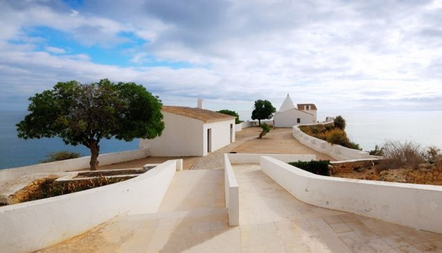 Precious Porches, Algarve - by Fiona Butler, My Destination Algarve March 2013 | Take a peek at the lovely village of Porches, home to Michelin star restaurants and romantic chapels...