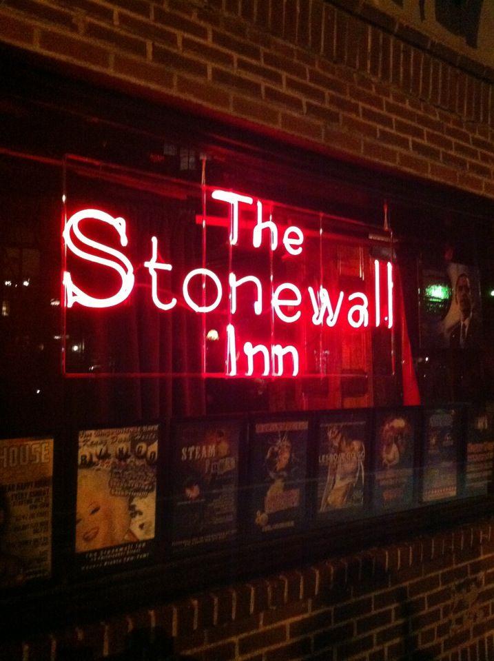 gay bar part 2