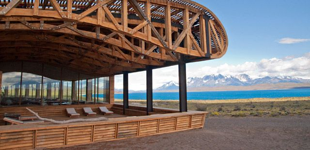 Reserve Tierra Patagonia Hotel & Spa Torres del Paine National Park at Tablet Hotels
