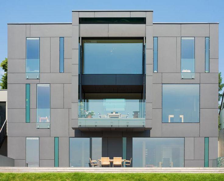 die besten 17 ideen zu eternit fassade auf pinterest isoklinker eternit dach und holzfassade. Black Bedroom Furniture Sets. Home Design Ideas