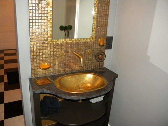 Vos réalisations | Artisanat marocain, salles de bain et douches ...