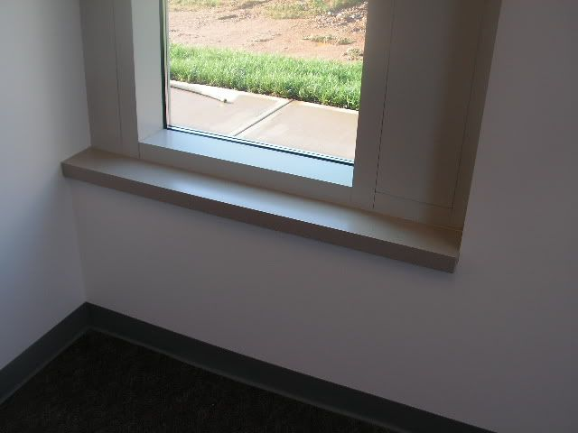 Tile Directly Onto Wood Window Sill?   DoItYourself.com Community Forums
