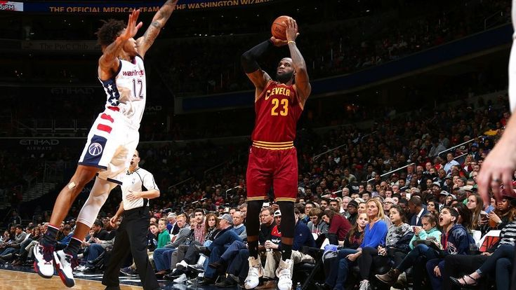 The NBA's biggest cheat code #FansnStars