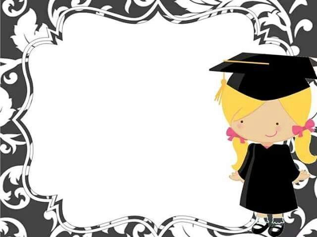 33 best dibujos de graduación images on Pinterest | Dibujos de ...