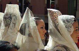 Spain - Semana Santa