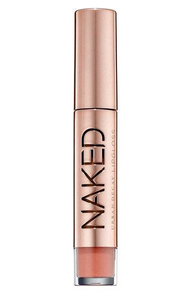 naked ultra nourishing lip gloss @nordstrom