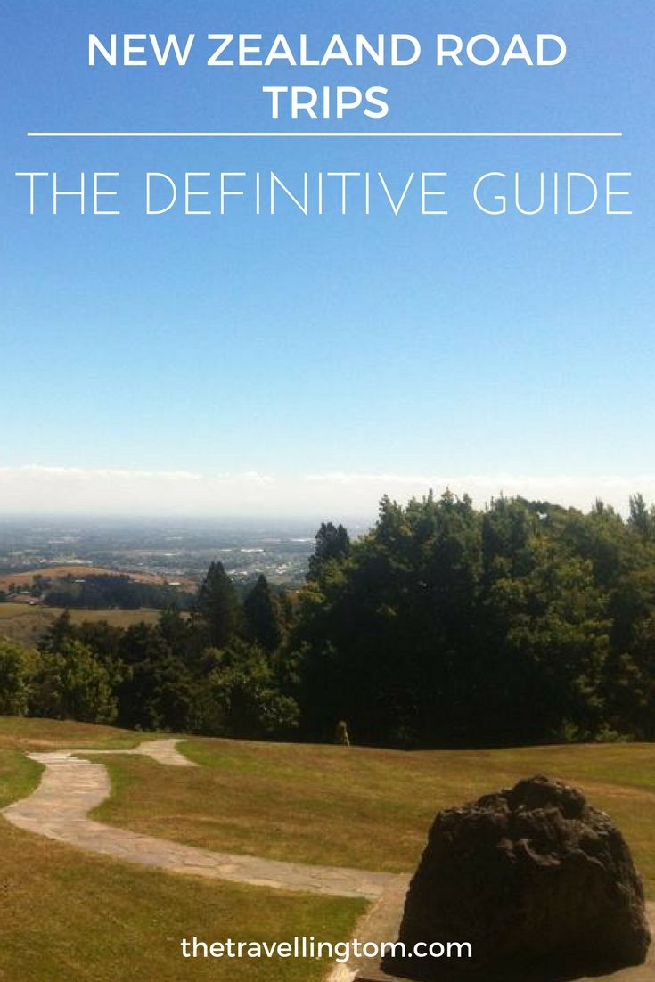 Tips and for unforgettable New Zealand road trips.  The beautiful country of New Zealand is perfect for road trips. Have a great adventure travelling New Zealand!  Check out my guide to road trips in New Zealand for more info!