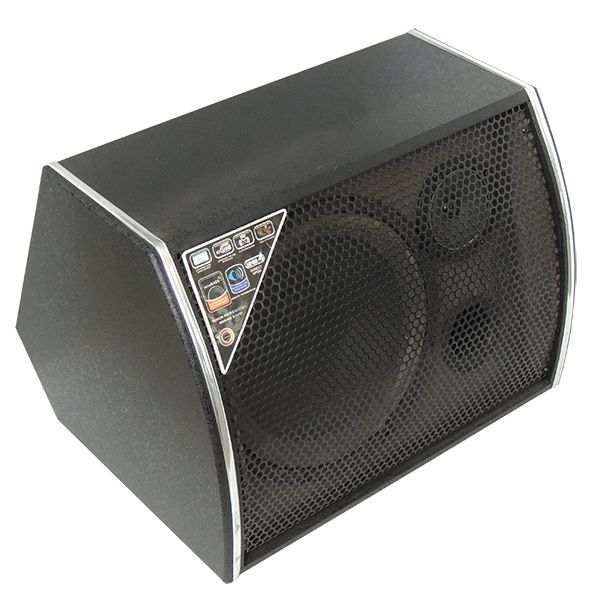 10 Inches Cheap Car Audio Subwoofer Fan Sound