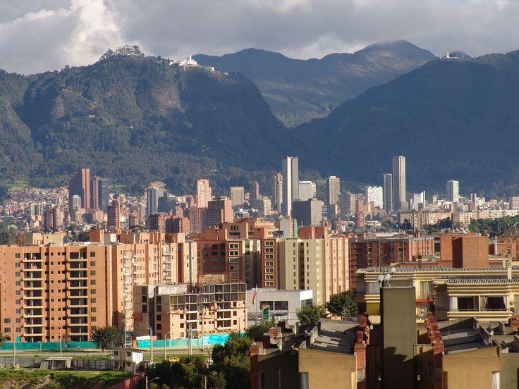 Caracas, Venezuela Skyline