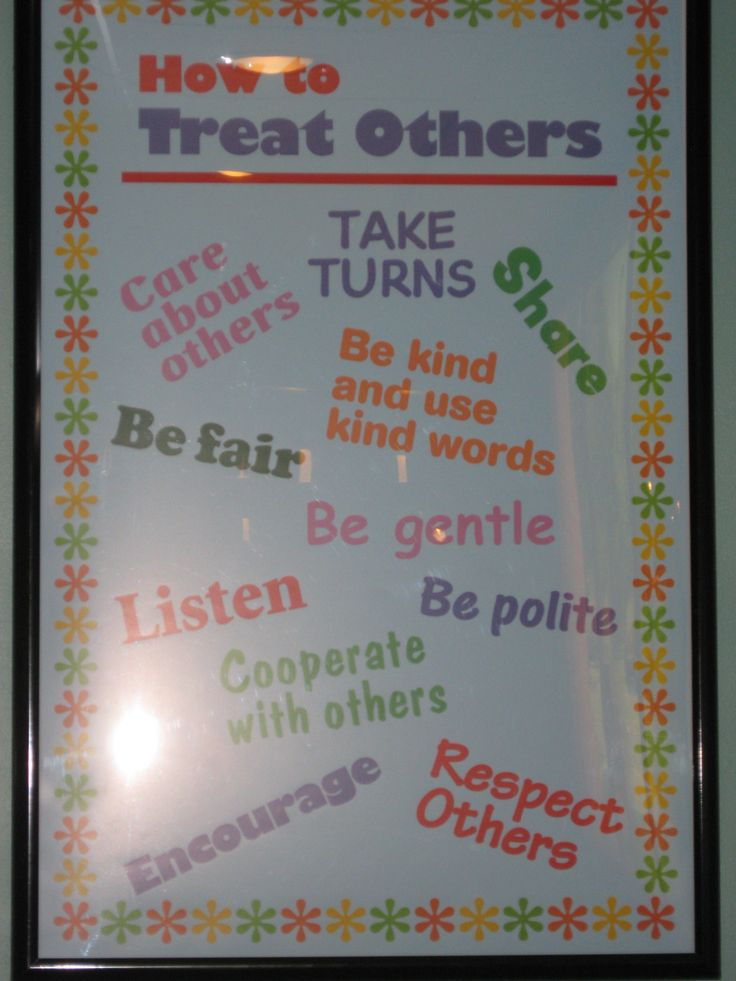 I painted these rules for my classroom after seeing them in the line waiting to see Lotso @ Disney World.  They are the SunnySide Daycare Rules.