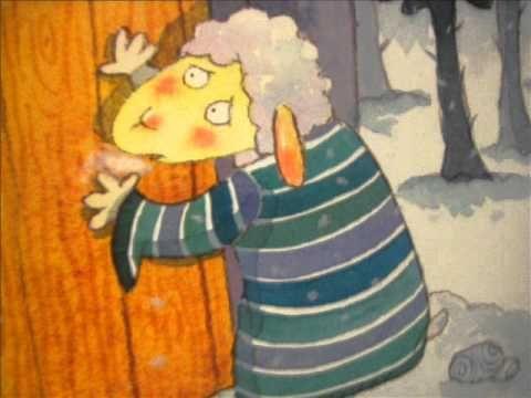 Cuento la ovejita que vino a cenar   http://www.youtube.com/watch?v=1irSJ4Wf5EU