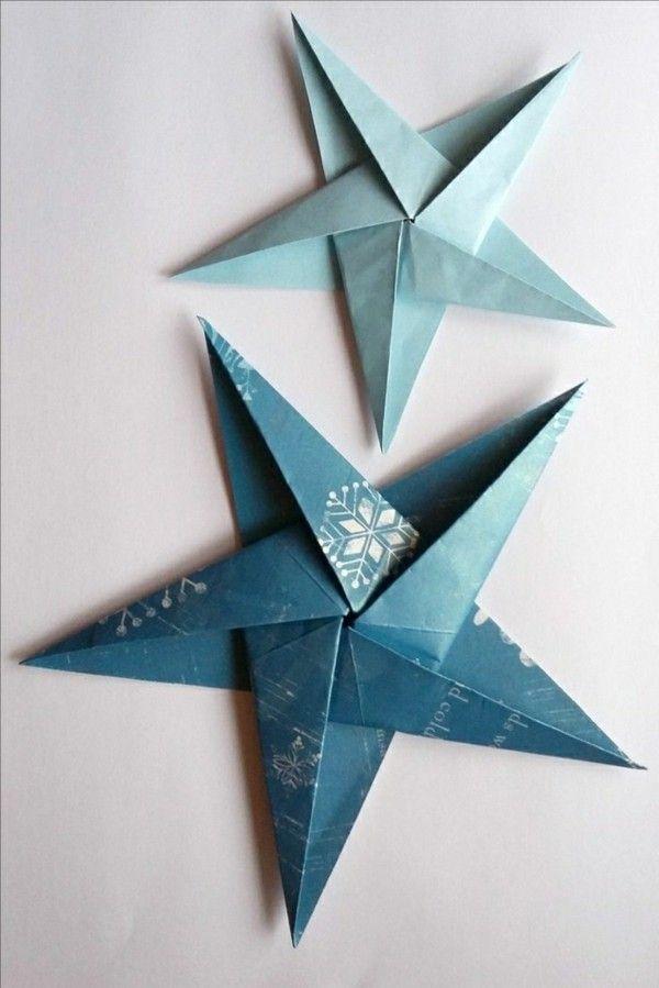 477 besten Origami Bilder auf Pinterest   Bastelei, Basteln mit ...