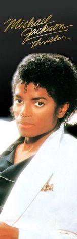 Michael Jackson (Thriller Classic) - plakat - 30,5x91,5 cm  Gdzie kupić? www.eplakaty.pl