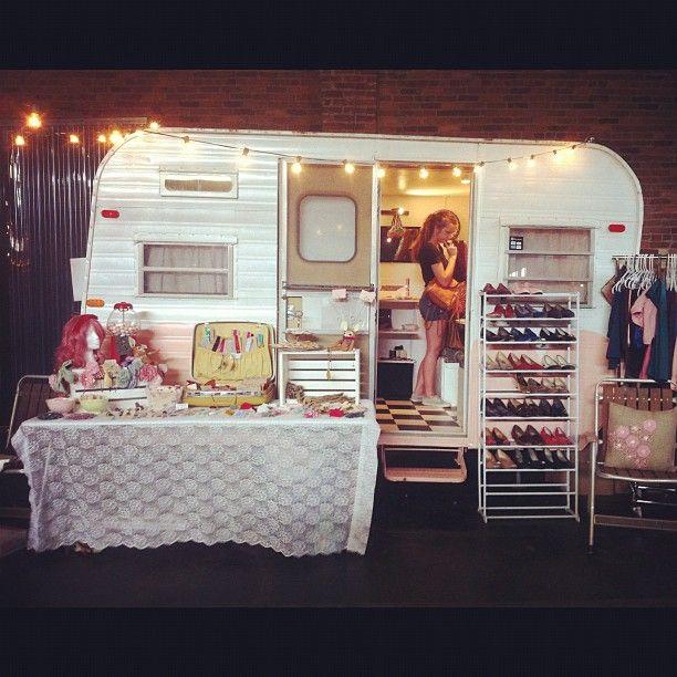 Honest To Blog: Porter Flea + Our Small Business
