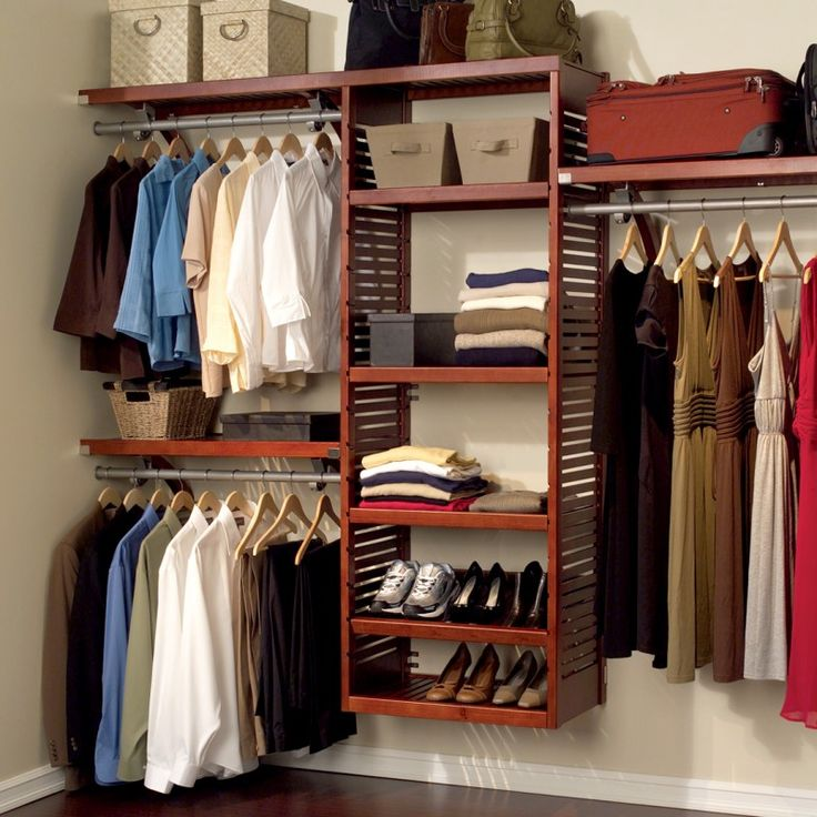 bedroom wall shelves 10 best cool diy closet system ideas for organized 10748