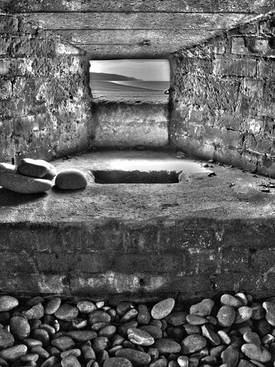 Bossington Pill Box