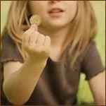 saint patricks day traditions- especially like the penny hunt