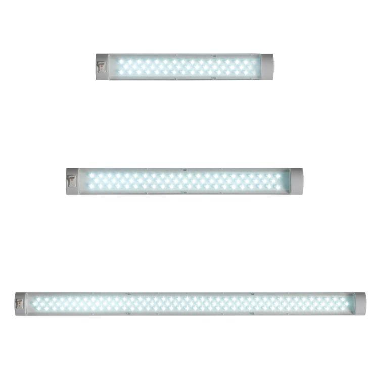 Linkable Led Under Cabinet Strip Lights intended for Invigorate