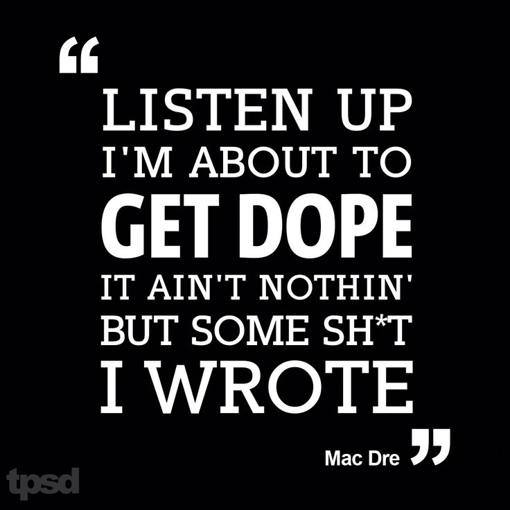 Bout a young brotha deep in the game. They call me Mac dre and I'm keepin the name.  I sport Nike shoes, I got a mic to use, n talk bad about suckas. I don't like the fools.