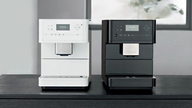 Miele CM6150 vs. CM6350 - Which Miele coffee machine ...