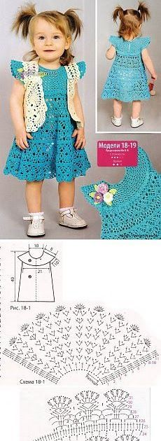 Free Graphics Crochet Patterns