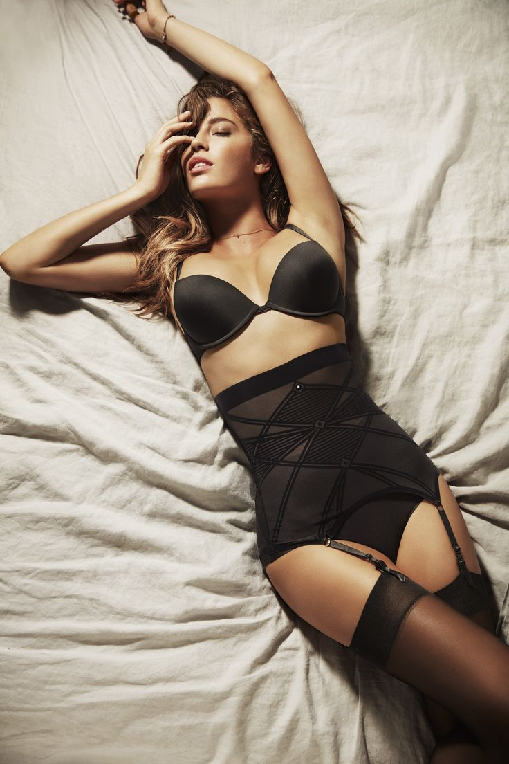 10 best S16 | Lingerie with Benefits images on Pinterest ...