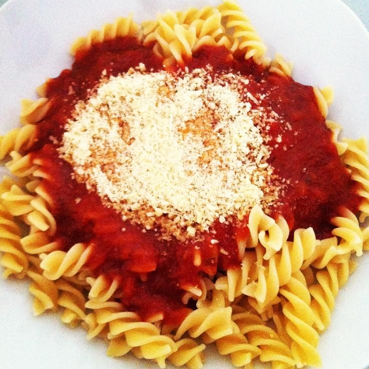 Almocinho feito pelo amor! 🍝🍝🍝🍝: Almocinho Feito, Pelo Amor, Feito Pelo, By Super-Ized