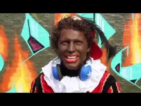 [BEKIJK ZEKER] Party Piet Pablo - De Pieten Sinterklaas Move - YouTube