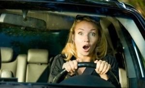 Look Out! Our Top 10 Bad Driving Habits | Paul Clark Ford News