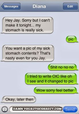 Funny Texts #100 | The Web Babbler