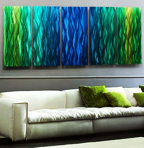 Abstract Art great for large spaces