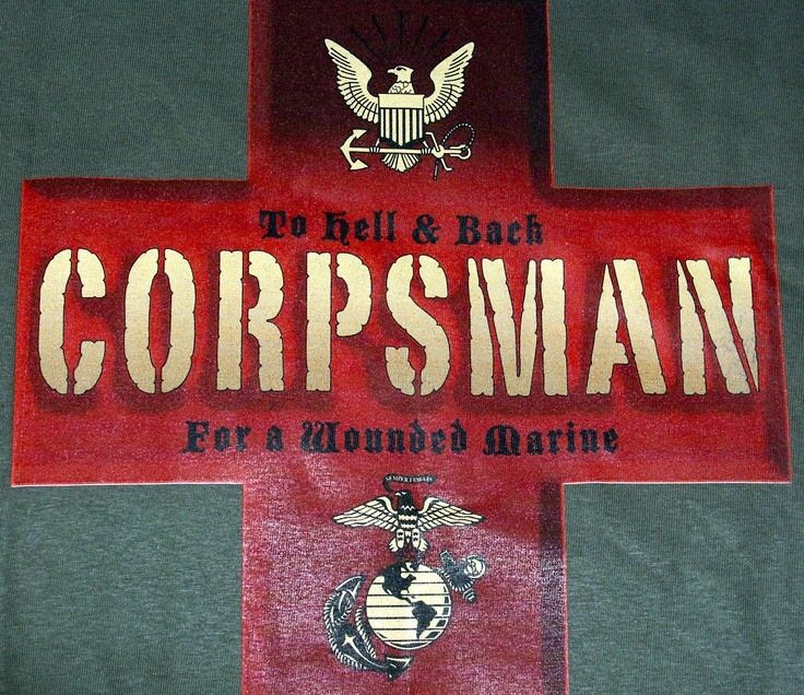 40 Best Images About Hospital Corpsman On Pinterest
