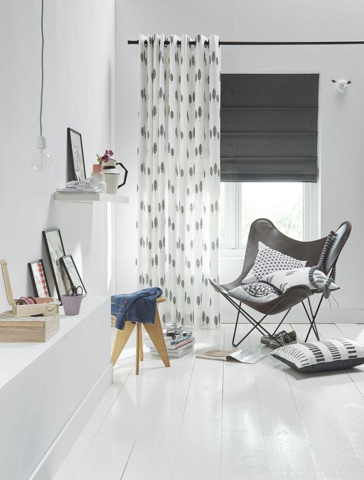 23 best Interieur ideeën gordijnen images on Pinterest | Shades ...