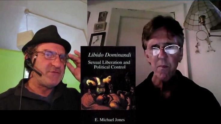 Revolutionary Jews Promote Porn, Feminism & Homo Agenda  E Michael Jones