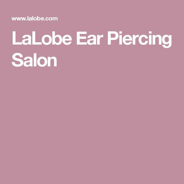LaLobe Ear Piercing Salon