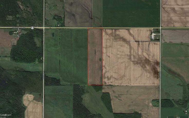 Province: Manitoba  Farm Type: Grain  Total Acreage: 200.00  #Findyourdreamproperty