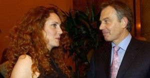 How Tony Blair's Advice to Rebekah Brooks Over Phone Hacking Scandal Suggests He Lied About Iraq War - The Daily Banter
