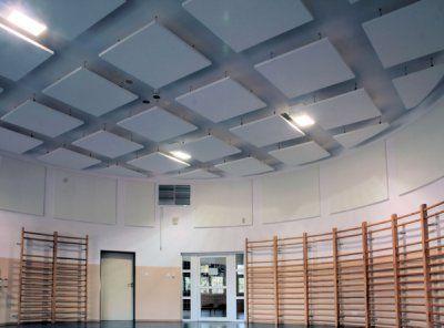 Inżynier Budownictwa - Akustyka wnętrz w typowych pomieszczeniach