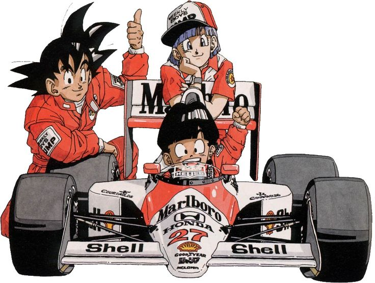 Weird F1 sponsors: Senna and Dragon Ball Z ★ || CHARACTER DESIGN REFERENCES (www.facebook.com/CharacterDesignReferences & pinterest.com/characterdesigh) • Love Character Design? Join the Character Design Challenge (link→ www.facebook.com/groups/CharacterDesignChallenge) Share your unique vision of a theme every month, promote your art and make new friends in a community of over 20.000 artists! || ★