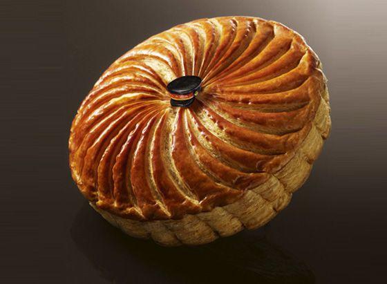 25 best galette rois ideas on pinterest recette galette des rois g teau d - Decor galette des rois ...