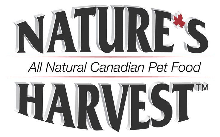 Nature S Harvest Natural Pet Foods