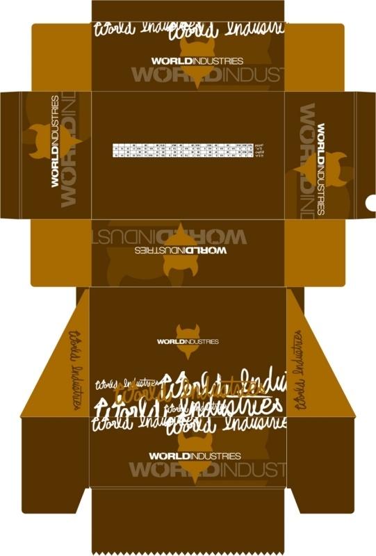 Designer : Alvin Gilbert Dc. Gonda abugonda@yahoo.com  Shoe Packaging.