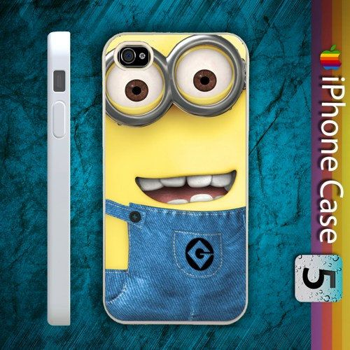 Hey, I found this really awesome Etsy listing at http://www.etsy.com/listing/162484186/minion-despicable-me-2-design-for-iphone