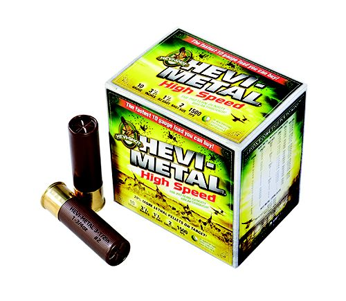 HEVI-Metal Waterfowl Shotshells http://staugnews.com/hevi-metal-waterfowl-shotshells/ v