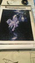 Tienda Online Negro árbol blanco unicornio pintura Diamante Bricolaje puntada diamante diamante de cristal cuadrada conjuntos decorativos Diamante bordado SH249 | Aliexpress móvil
