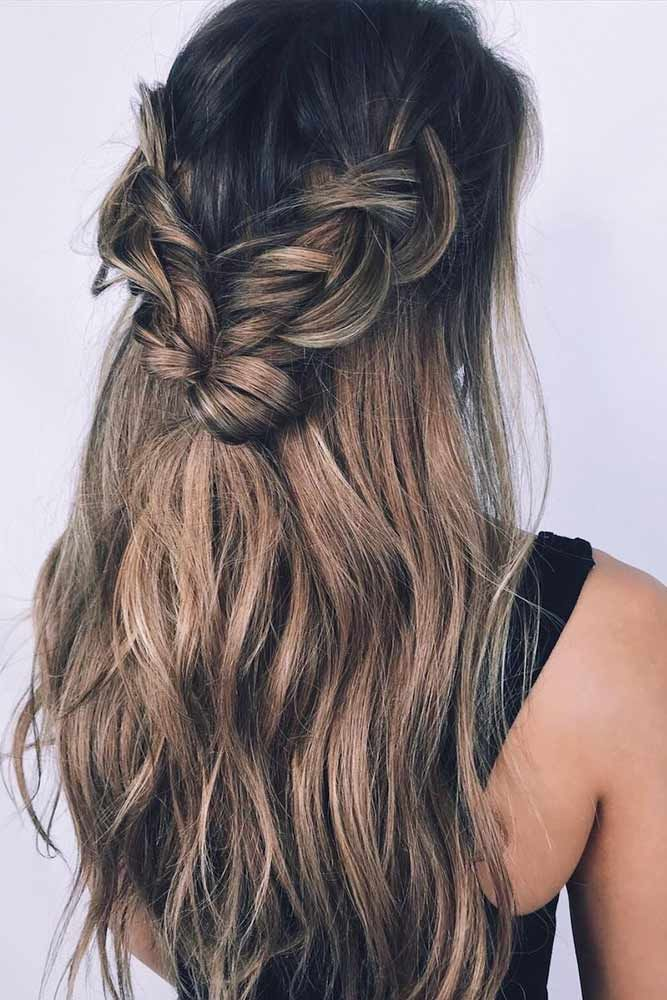 60 Best Bohemian Hairstyles That Turn Heads
