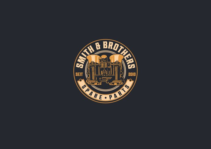 Smith & Brothers Oldtimer Parts logo