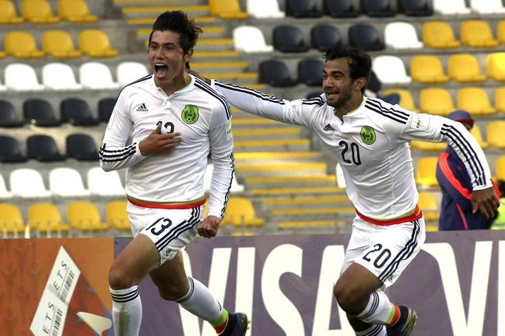 México vs Nigeria, Semifinal del Mundial Sub 17 ¡En vivo por internet! - http://webadictos.com/2015/11/05/mexico-vs-nigeria-mundial-sub-17-2015/?utm_source=PN&utm_medium=Pinterest&utm_campaign=PN%2Bposts