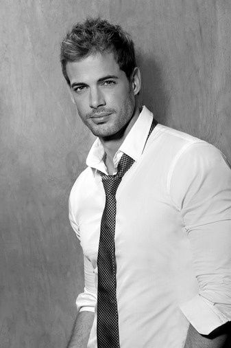 william levy - william-levy photo: But, Sexy, Christian Grey, Tie, William Levy Photo, Guys, People, Man